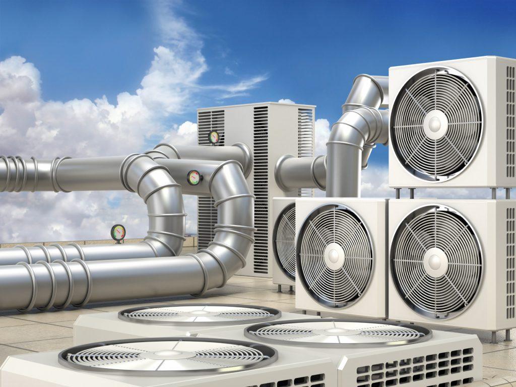 Alpha Refrigeration LTD - AC